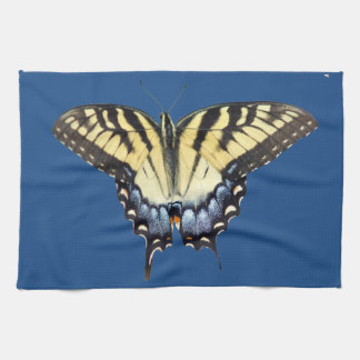 Swallow Tail Butterfly Kitchen Towels