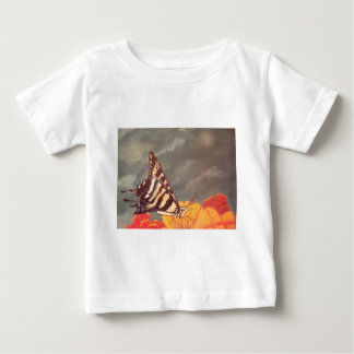 Swallow Tail Butterfly T Shirts