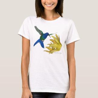 Swallow-tailed Hummingbird T-Shirt