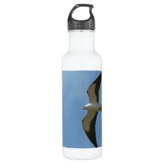 Swallow-tailed Kite 710 Ml Water Bottle