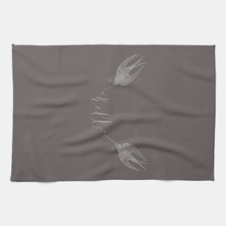 Swallow Tea Towel
