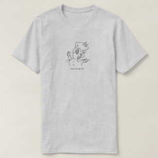 Swallowing Evil T-Shirt