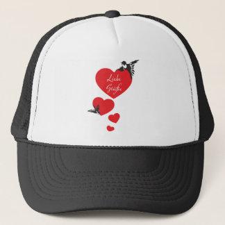 Swallows Trucker Hat