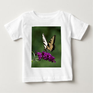 Swallowtail Butterfly Baby T-Shirt