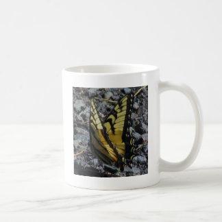 Swallowtail Butterfly Mugs