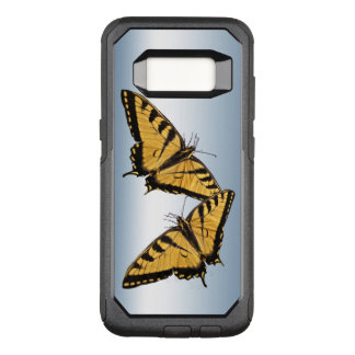 Swallowtail Butterfly OtterBox Galaxy S8 Case