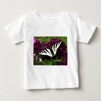 Swallowtail Sweetness Baby T-Shirt