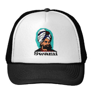 Swami Hat/Cap For The Seer - Psychic