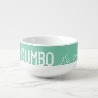Swamp Bride - Gumbo mug No. 2