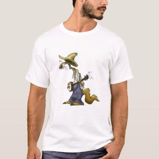 Swamp Critter T-Shirt