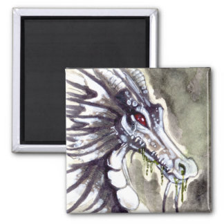 Swamp Dragon Magnet