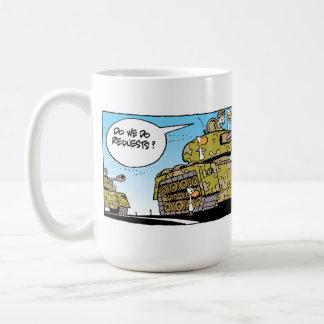 Swamp Duck Hunting Season Coffee Mug