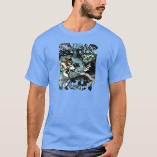 Swamp Fight T-Shirt