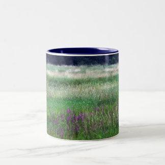 Swamp Grass mug