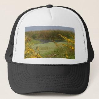 Swamp In Louisiana Trucker Hat