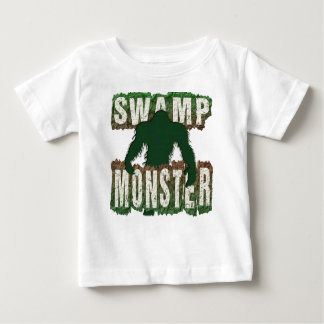 SWAMP MONSTER BABY T-Shirt