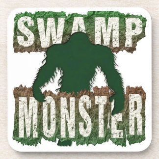 SWAMP MONSTER COASTER