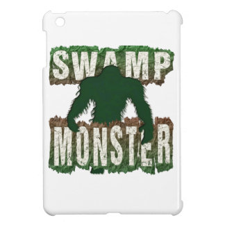 SWAMP MONSTER COVER FOR THE iPad MINI