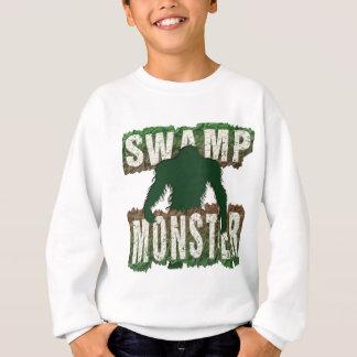 SWAMP MONSTER SWEATSHIRT
