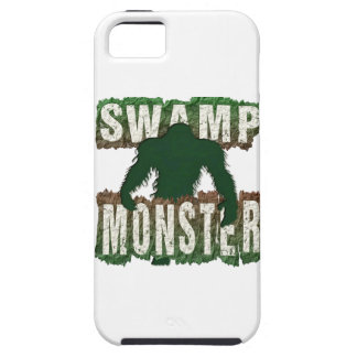 SWAMP MONSTER TOUGH iPhone 5 CASE