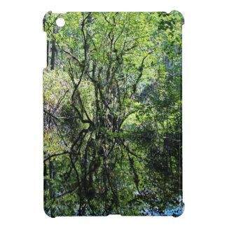 Swamp Song iPad Mini Cases