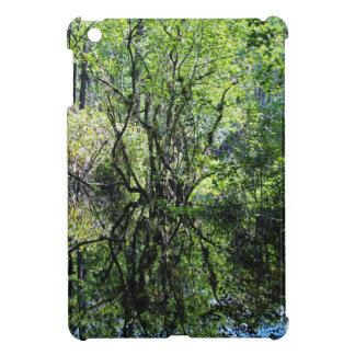 Swamp Song iPad Mini Cover