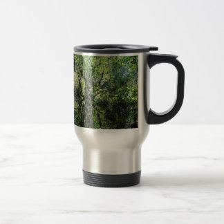 Swamp Song Travel Mug