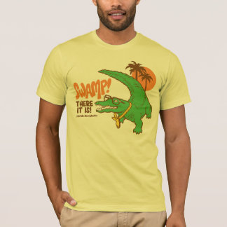 Swamp! T-Shirt