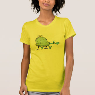 Swamp Turtle Ambulance T-Shirt