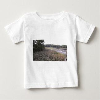 Swamp view baby T-Shirt