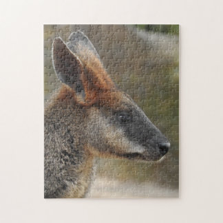 Swamp Wallaby Puzzle