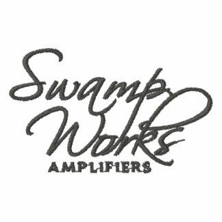 Swamp Works Polo Shirt
