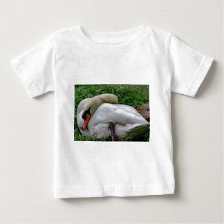 Swan 1 baby T-Shirt