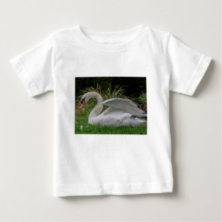 Swan 2 baby T-Shirt