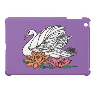 Swan 2 iPad mini case