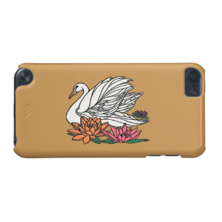 Swan 2 iPod touch (5th generation) cover