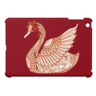 Swan 3 iPad mini case