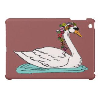 Swan 5 iPad mini case