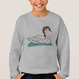 Swan 5 sweatshirt