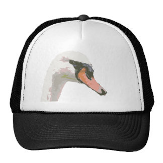 Swan II Cap