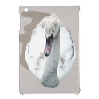 Swan. iPad Mini Case
