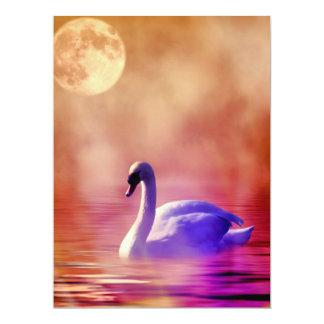 SWAN LAKE ~ CARD