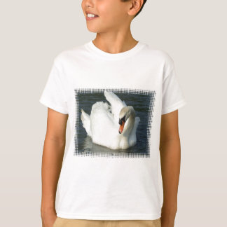 Swan Lake Children's T-Shirt