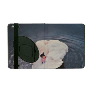 Swan · Lake iPad Folio Case