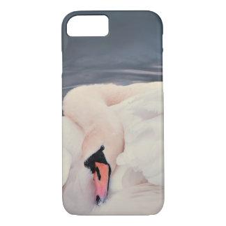 Swan · Lake iPhone 8/7 Case