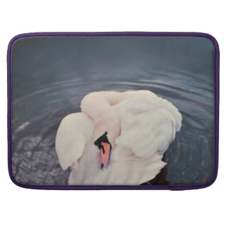 Swan · Lake Sleeve For MacBooks