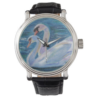 Swan Lake Watch