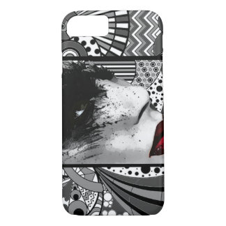 Swan lips Cellphone case