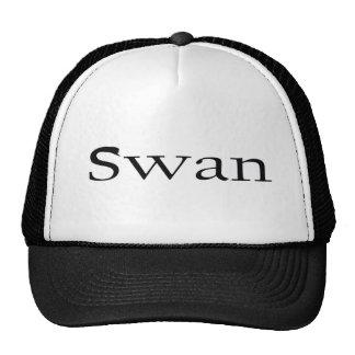 SWAN Logo Collection Cap