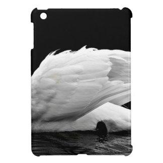 Swan On The Lake iPad Mini Cover